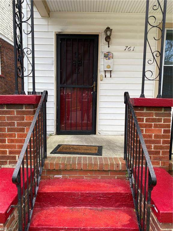 761 Washington Ave, Norfolk, VA 23504 (#10313797) :: Berkshire Hathaway HomeServices Towne Realty