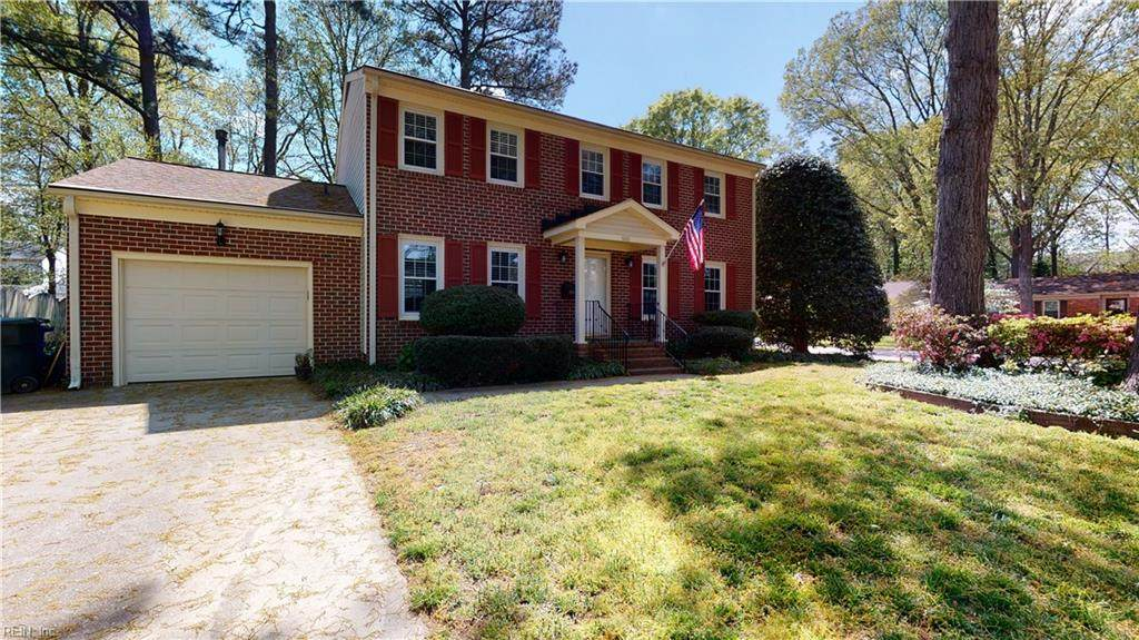 600 Valley Forge Dr - Photo 1