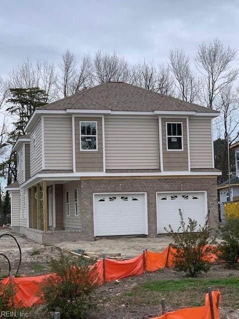 5793 Beechwalk Dr, Virginia Beach, VA 23464 (#10314076) :: Crescas Real Estate