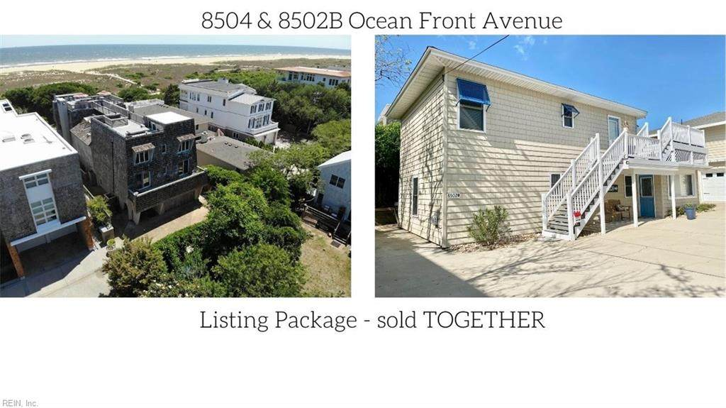 8504 Ocean Front Ave - Photo 1