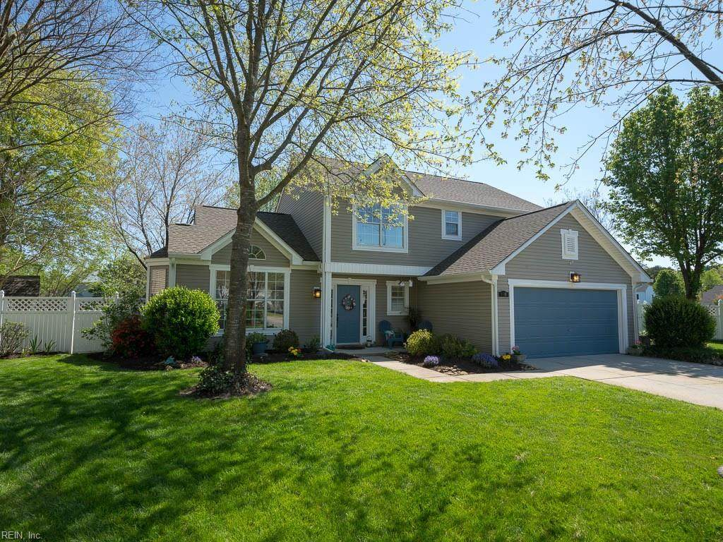 800 Winter King Ct - Photo 1