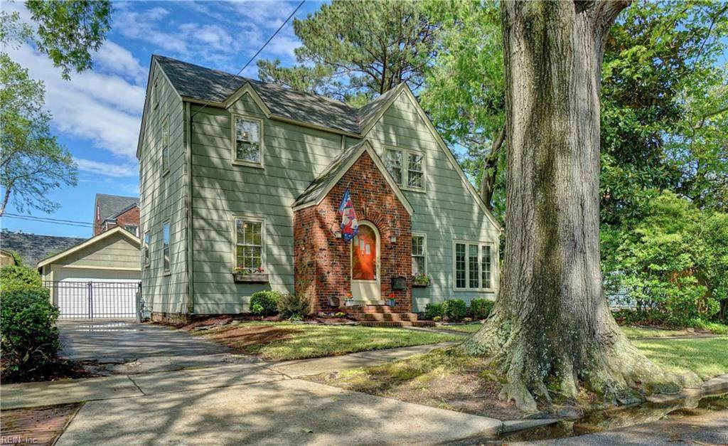 710 Massachusetts Ave - Photo 1