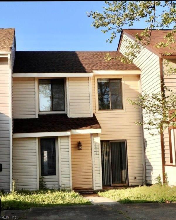 3614 Smokey Chamber Dr, Virginia Beach, VA 23462 (#10314962) :: Rocket Real Estate