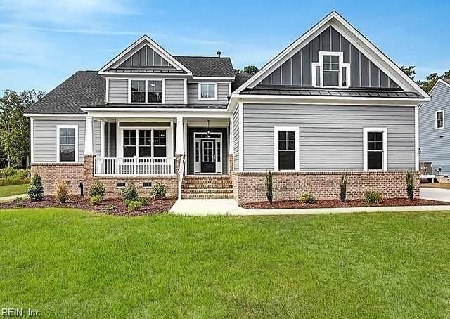 101 Osborn Ln, York County, VA 23696 (MLS #10315250) :: AtCoastal Realty