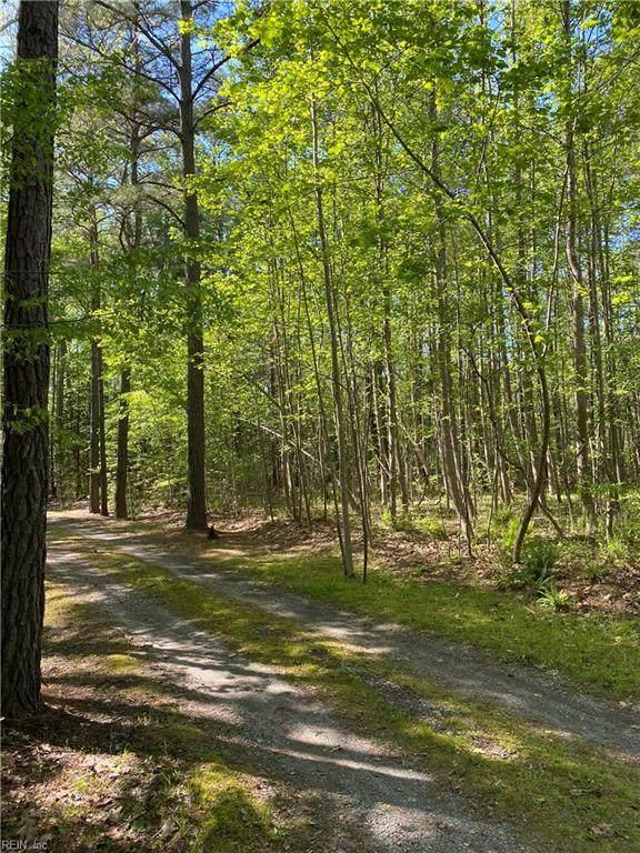 3+ACS Pleasant Colony Ln, Gloucester County, VA 23072 (MLS #10315696) :: AtCoastal Realty
