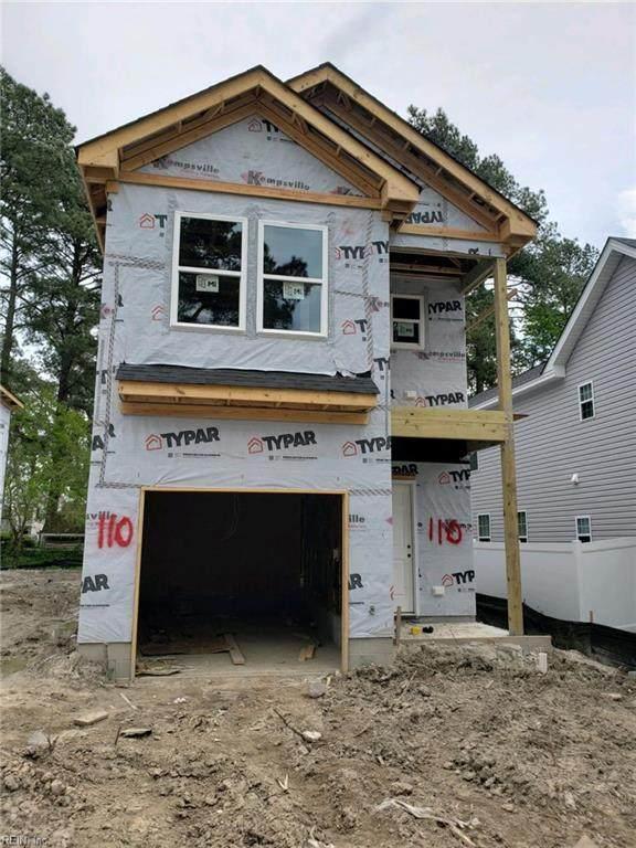 112 Thalia Rd, Virginia Beach, VA 23452 (#10315740) :: Berkshire Hathaway HomeServices Towne Realty