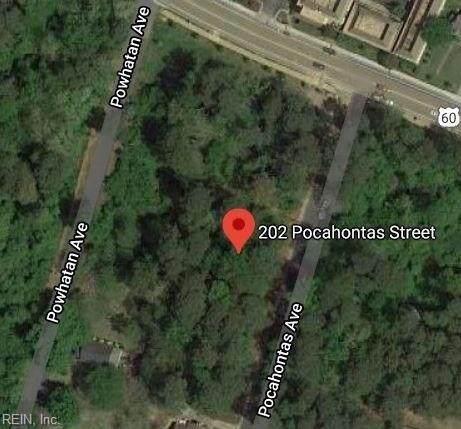 202 Pocahontas St, Williamsburg, VA 23185 (MLS #10315765) :: AtCoastal Realty