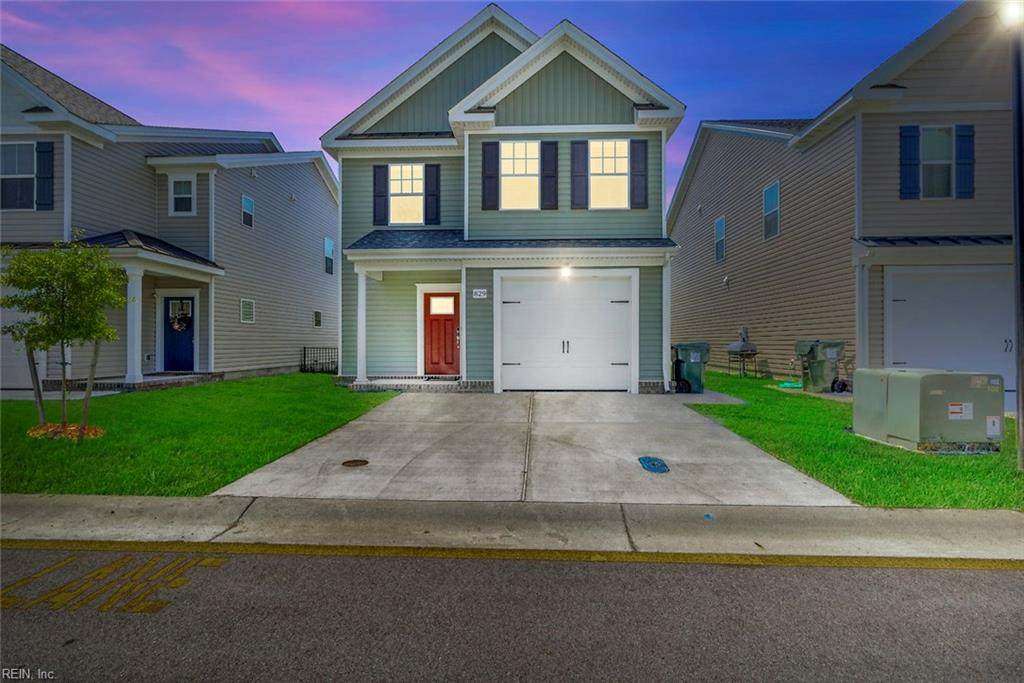 829 Turtle Dove Ct - Photo 1
