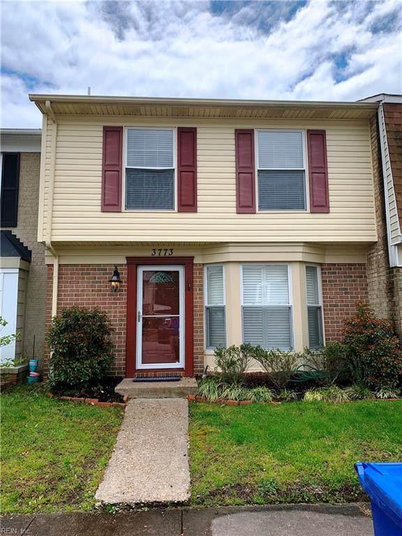 3773 Chancery Ln, Virginia Beach, VA 23452 (MLS #10315910) :: Chantel Ray Real Estate