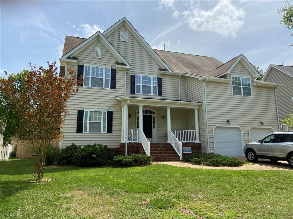 105 Ketch Ct - Photo 1