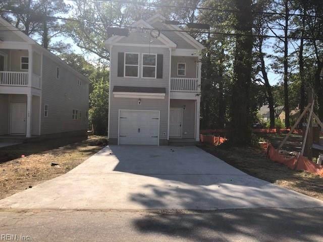 206 Thalia Rd, Virginia Beach, VA 23452 (#10316131) :: Berkshire Hathaway HomeServices Towne Realty