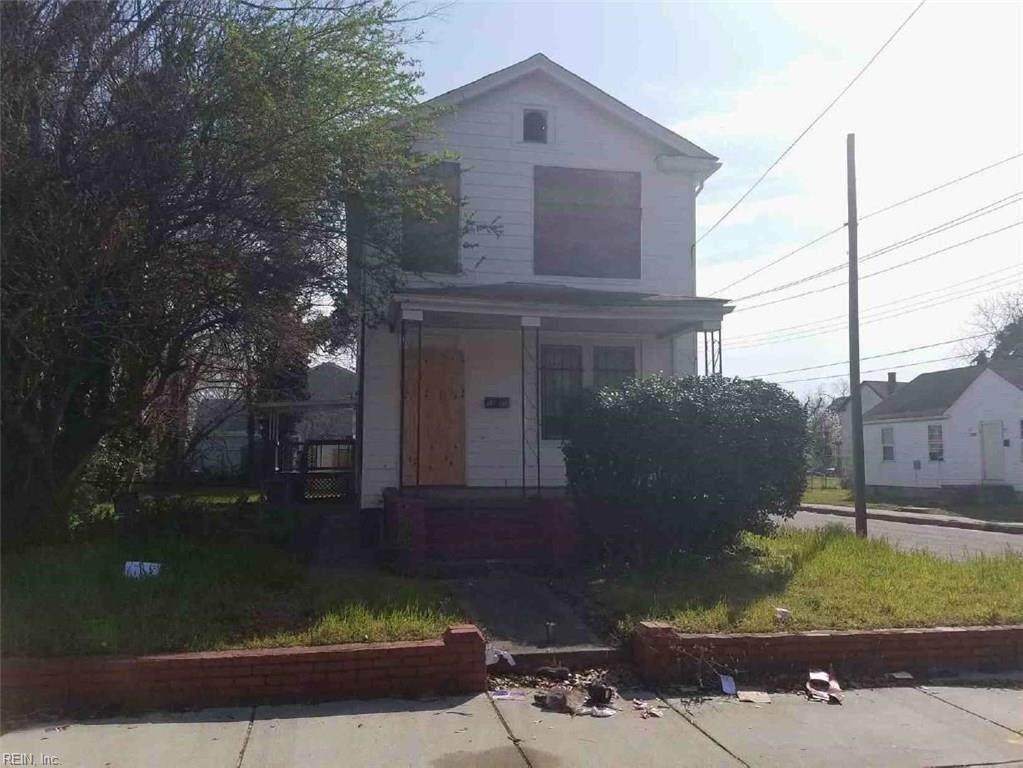 1825 Maple Ave - Photo 1