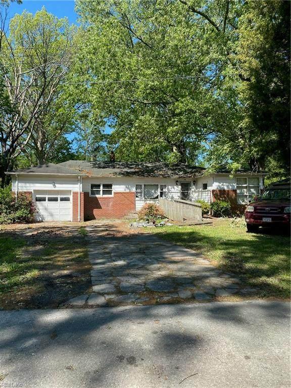 749 Maralon Dr, Virginia Beach, VA 23464 (MLS #10317919) :: Chantel Ray Real Estate