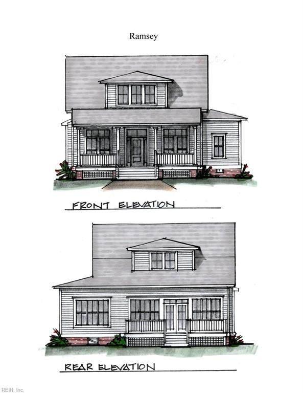 6043 Settlers Market Blvd, James City County, VA 23188 (#10318318) :: Abbitt Realty Co.