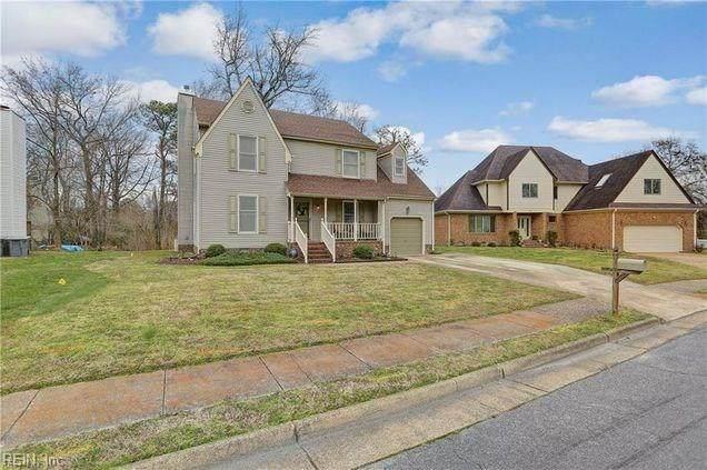 17 Pirates Cv, Hampton, VA 23669 (MLS #10318332) :: Chantel Ray Real Estate