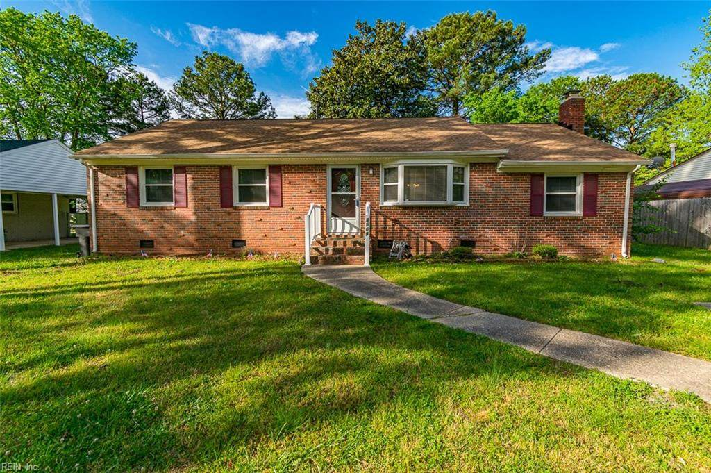 4509 Norfolk Rd - Photo 1