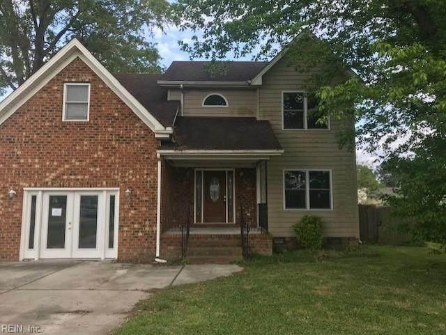 1413 Campostella Rd, Chesapeake, VA 23320 (#10318803) :: RE/MAX Central Realty