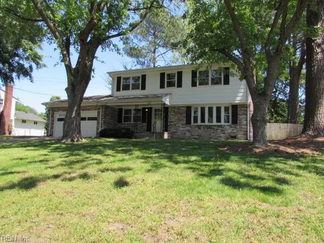 3513 Shelton Rd, Portsmouth, VA 23703 (MLS #10318810) :: Chantel Ray Real Estate