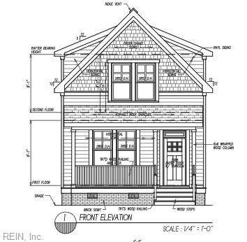 1305 Cass St, Norfolk, VA 23523 (#10319018) :: AMW Real Estate