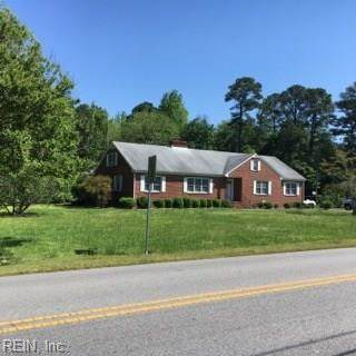 44 Church St, Isle of Wight County, VA 23487 (#10319151) :: Upscale Avenues Realty Group