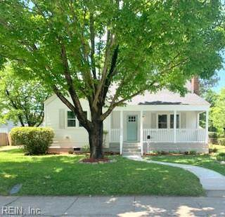 2108 Rodgers St, Chesapeake, VA 23324 (#10319247) :: AMW Real Estate