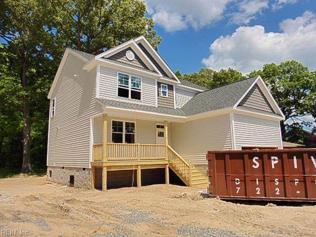 410 Carys Chapel Rd A, York County, VA 23693 (#10319332) :: RE/MAX Central Realty
