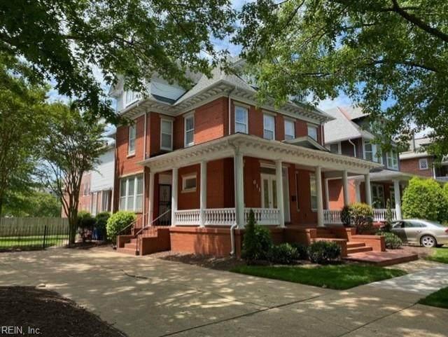 611 W Princess Anne Rd, Norfolk, VA 23517 (#10319541) :: Berkshire Hathaway HomeServices Towne Realty