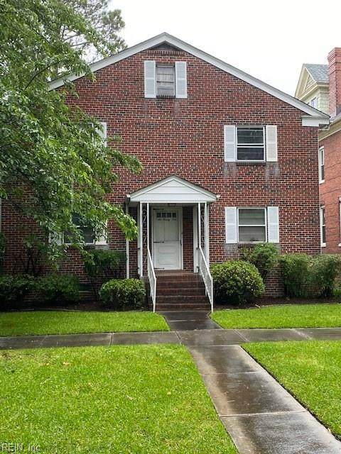 624 Maury Ave, Norfolk, VA 23517 (MLS #10319585) :: Chantel Ray Real Estate
