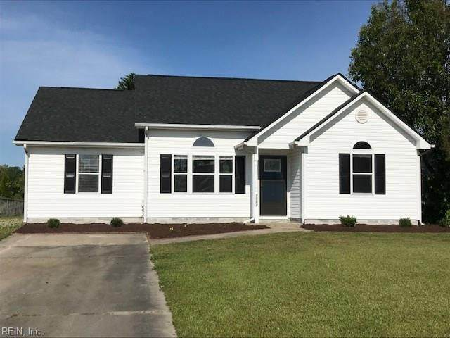 1007 Sundown Dr, Elizabeth City, NC 27909 (#10319817) :: Rocket Real Estate