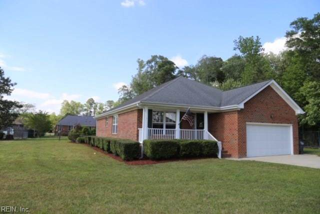 14 Randolph Dr, Isle of Wight County, VA 23487 (#10319847) :: Upscale Avenues Realty Group