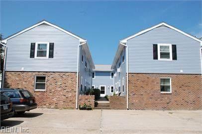 2642 E Ocean View Ave, Norfolk, VA 23518 (#10319890) :: Austin James Realty LLC