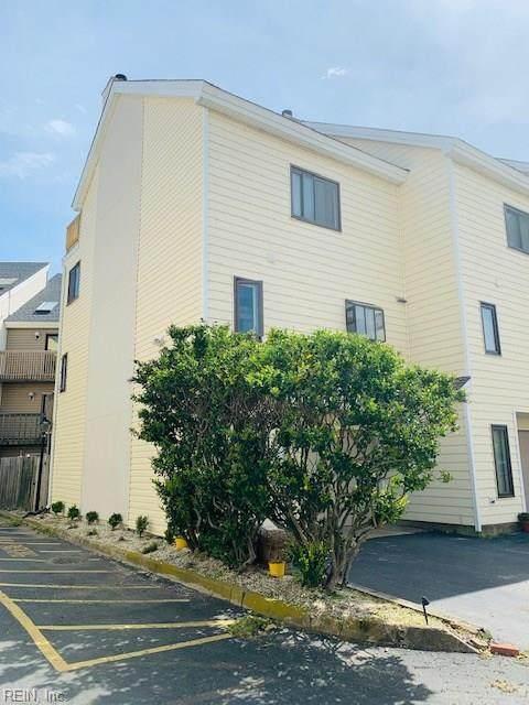 3182 E Ocean View Ave #15, Norfolk, VA 23518 (#10320191) :: Atkinson Realty