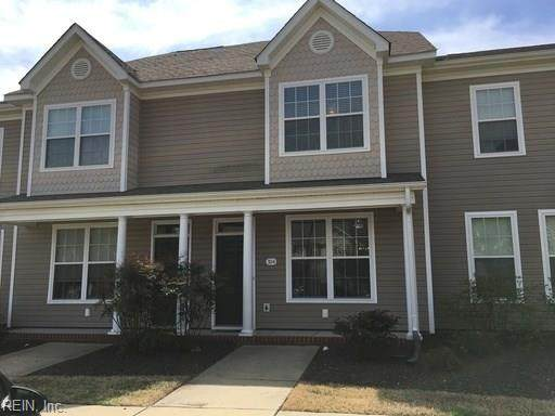 3114 Weathers Blvd, James City County, VA 23168 (MLS #10320276) :: AtCoastal Realty
