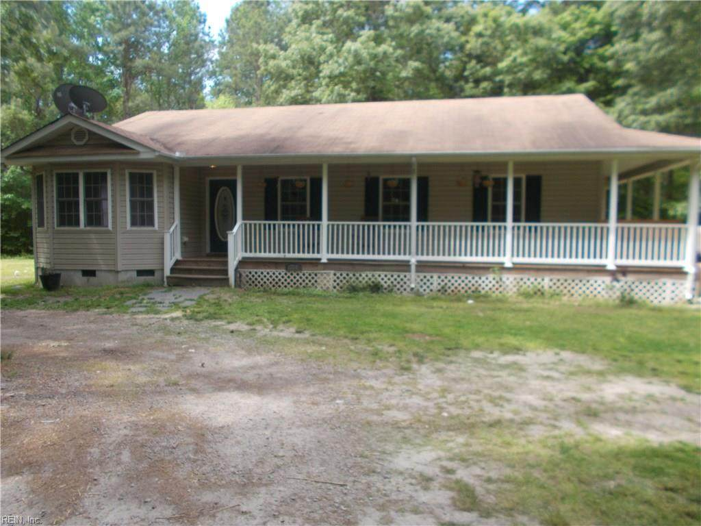 12541 Mount Olive Cohoke Rd - Photo 1
