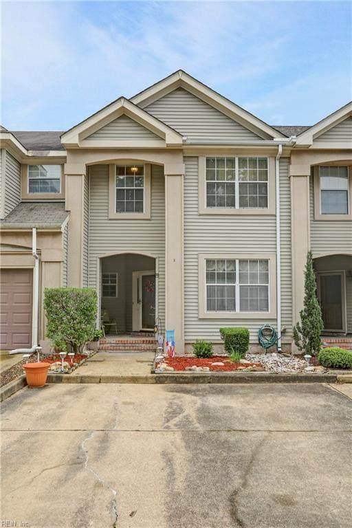 3 Woodrose Pl, Hampton, VA 23666 (#10320788) :: Upscale Avenues Realty Group