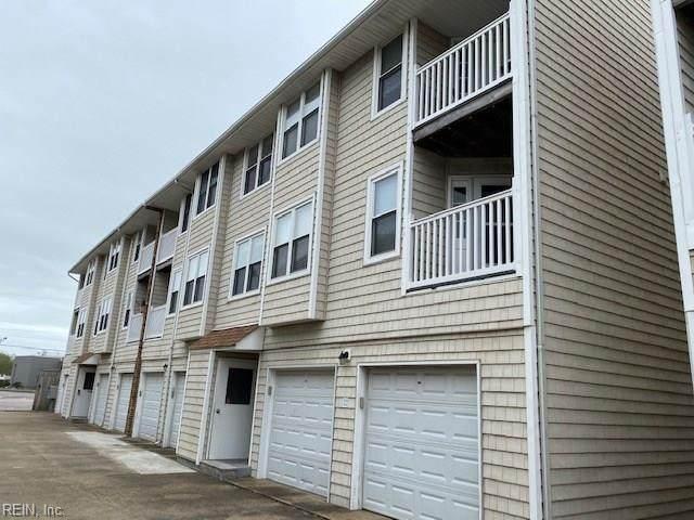 2313 W Great Neck Rd #104, Virginia Beach, VA 23471 (#10320820) :: The Kris Weaver Real Estate Team