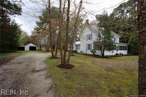 1080 Crab Neck Rd, Mathews County, VA 23076 (MLS #10320873) :: AtCoastal Realty