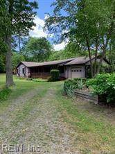 52 Dock Rd, Lancaster County, VA 22503 (MLS #10320980) :: Chantel Ray Real Estate