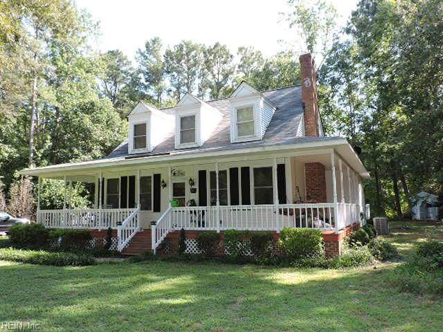 12474 Highgate Ln, Gloucester County, VA 23061 (#10321033) :: Abbitt Realty Co.