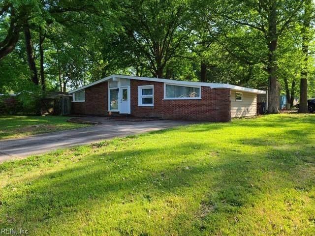 1200 Santeetlah Ave, Chesapeake, VA 23325 (#10321182) :: Berkshire Hathaway HomeServices Towne Realty
