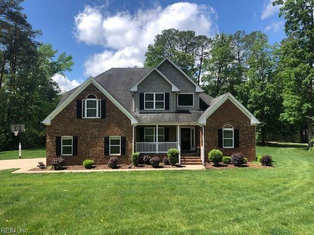19134 Lakeside Dr, Southampton County, VA 23837 (#10321206) :: Upscale Avenues Realty Group