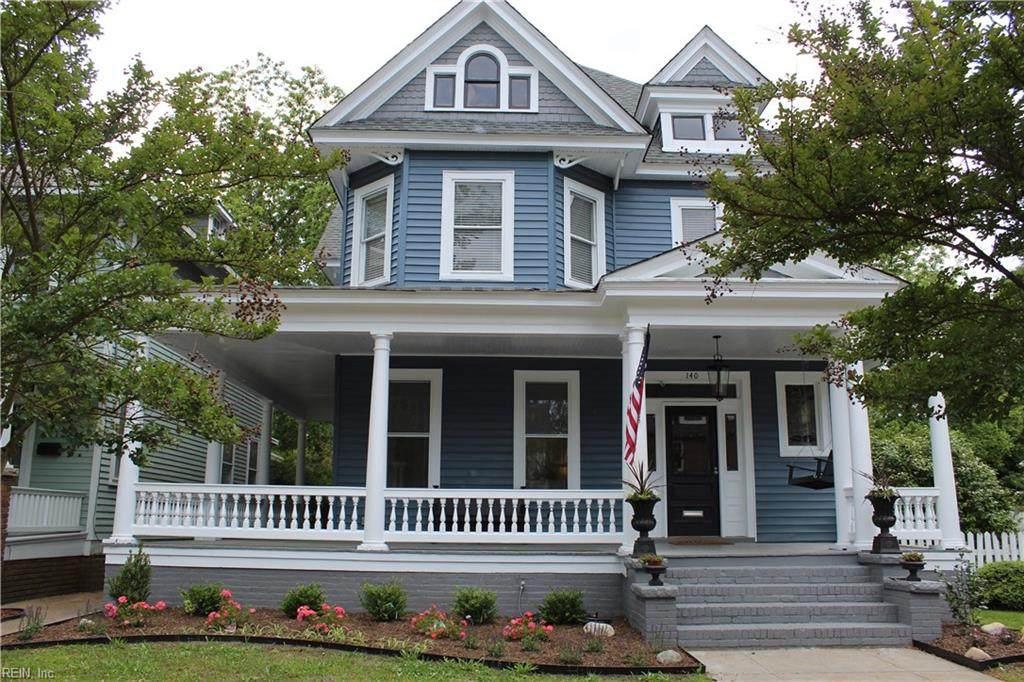 140 Mount Vernon Ave - Photo 1