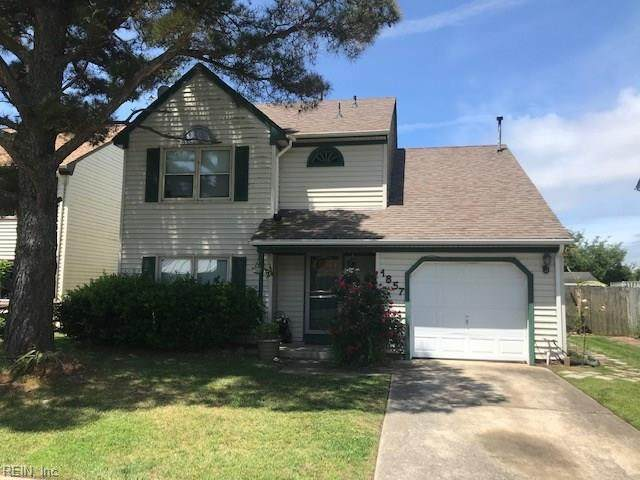 1857 Haviland Dr, Virginia Beach, VA 23454 (MLS #10321327) :: AtCoastal Realty