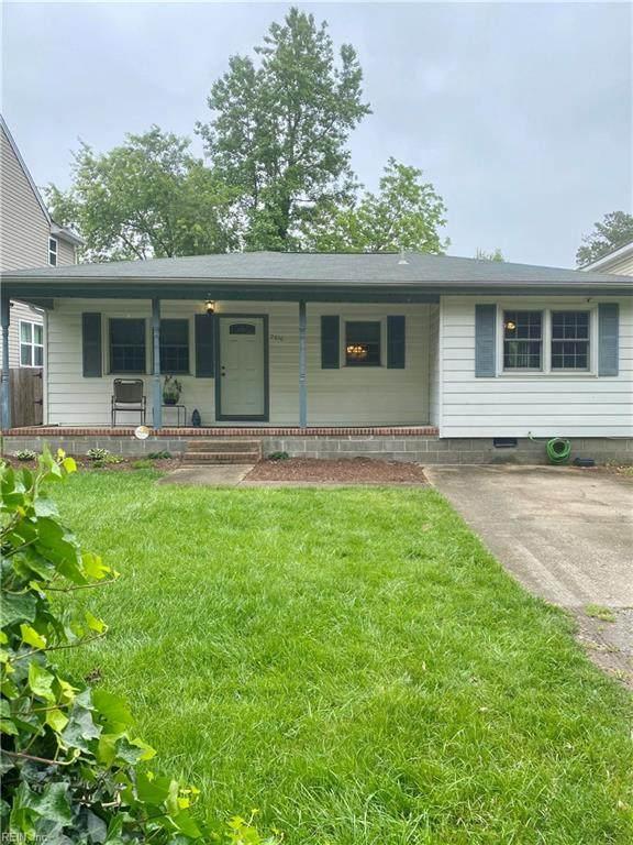 2010 Rokeby Ave, Chesapeake, VA 23320 (#10321345) :: Atkinson Realty