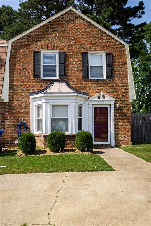 5759 Rivermill Cir, Portsmouth, VA 23703 (MLS #10321411) :: Chantel Ray Real Estate