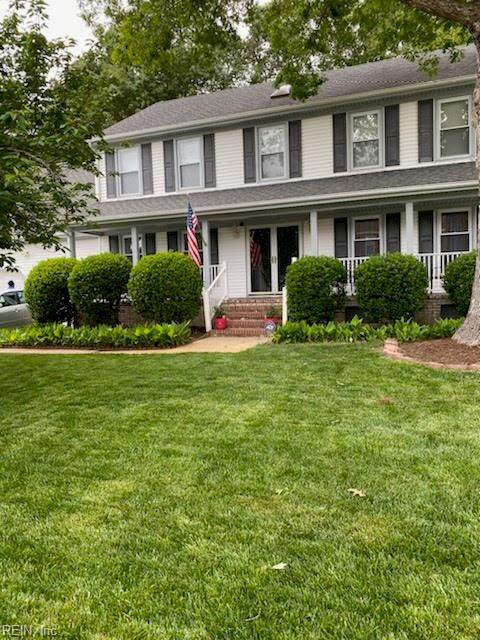 1526 Plantation Lakes Cir, Chesapeake, VA 23320 (#10321430) :: Berkshire Hathaway HomeServices Towne Realty