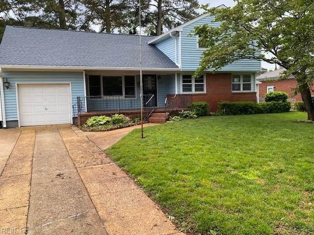 7029 Gail Dr, Norfolk, VA 23518 (#10321621) :: RE/MAX Central Realty