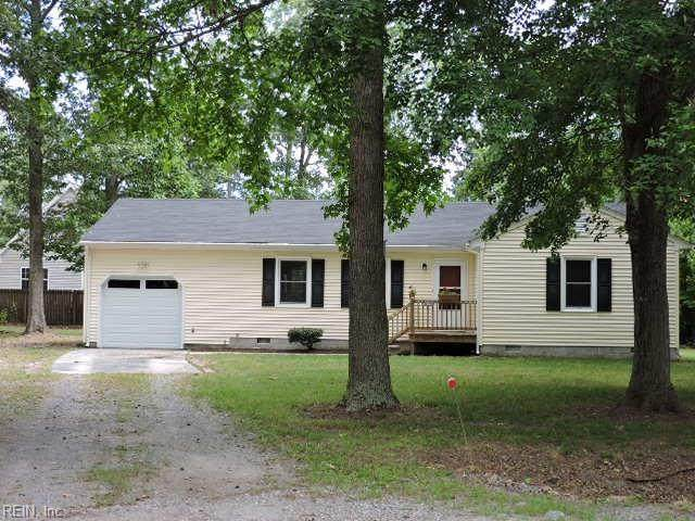 3603 Mullis Ct, Gloucester County, VA 23072 (#10321708) :: Encompass Real Estate Solutions