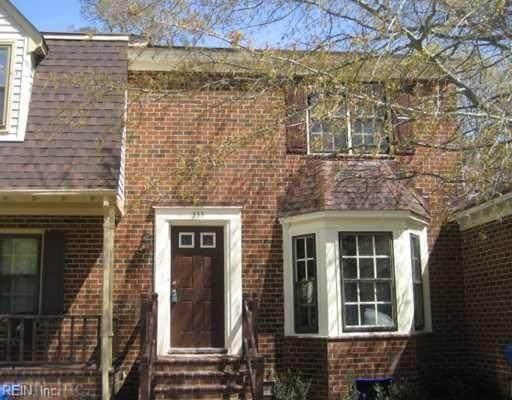 333 Middle Oaks Dr, Chesapeake, VA 23322 (MLS #10321754) :: AtCoastal Realty