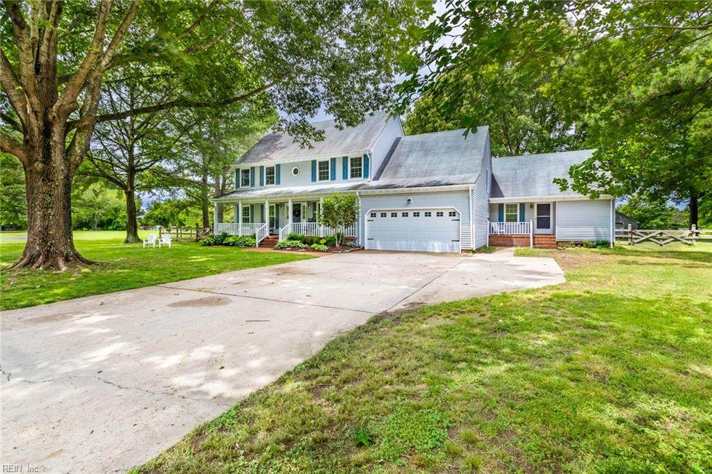 608 Country Mill Ct - Photo 1